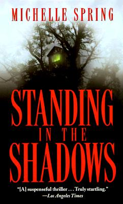 Image for Standing in the Shadows