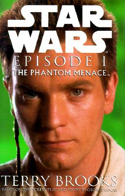 "Image for ""Star Wars, Episode 1: The Phantom Menace"""