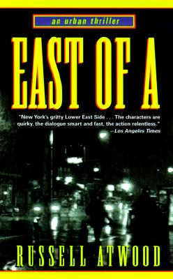 Image for East of A