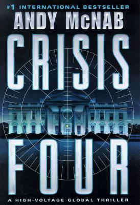 Crisis Four, Andy McNab