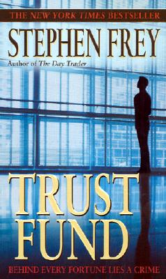 Image for Trust Fund: A Novel