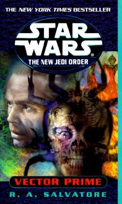 Image for Vector Prime (Star Wars: The New Jedi Order)