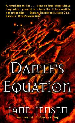 Dante's Equation, Jane Jensen