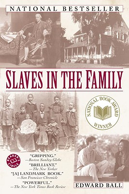 Image for Slaves in the Family