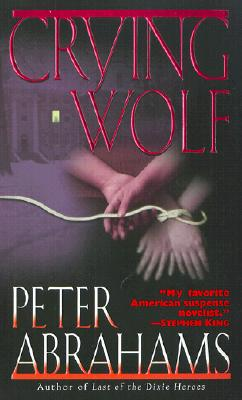 Image for Crying Wolf