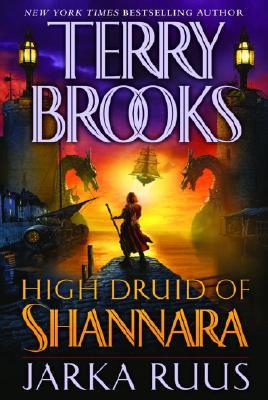 Image for Jarka Ruus (High Druid of Shannara, Book 1)
