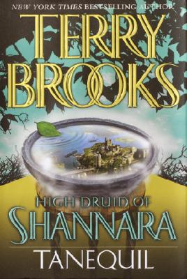 Image for HIGH DRUID OF SHANNARA TANEQUIL