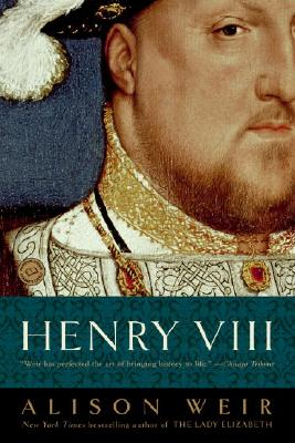 Image for Henry VIII: The King and His Court