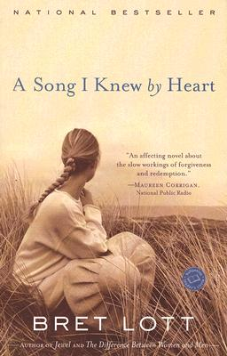 Image for A SONG I KNEW BY HEART  A Novel