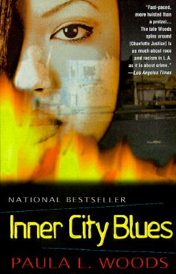 Image for INNER CITY BLUES : A CHARLOTTE JUSTICE N