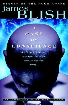 A Case of Conscience (Del Rey Impact), Blish, James