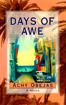 Image for Days of Awe