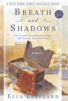 Image for Breath and Shadows (Ballantine Reader's Circle)