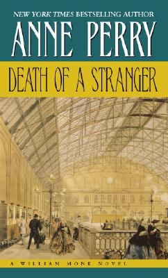 Death of a Stranger, Perry, Anne