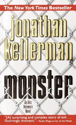 Monster, Kellerman, Jonathan