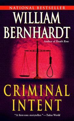 Criminal Intent, Bernhardt, William