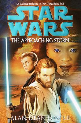 Image for The Approaching Storm (Star Wars)