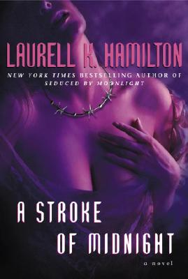 Image for A Stroke of Midnight (Meredith Gentry, Book 4)