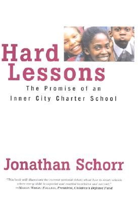 Image for Hard Lessons: The Promise of an Inner-City Charter School
