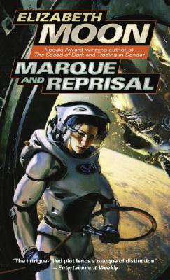 Image for Marque and Reprisal (Vatta's War)
