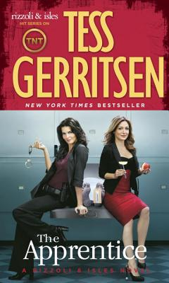 The Apprentice, TESS GERRITSEN