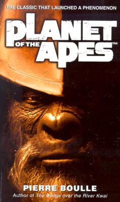 Image for PLANET OF THE APES