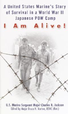 Image for I Am Alive!