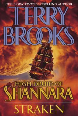 Image for Straken (High Druid of Shannara, Book 3)