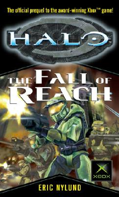 The Fall of Reach (Halo), Eric Nylund
