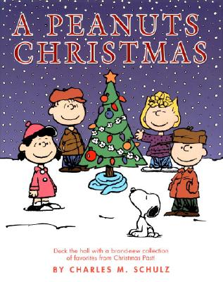 Image for A Peanuts Christmas