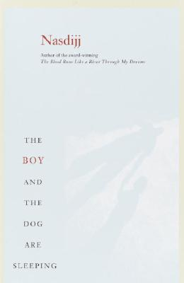 Image for The Boy and the Dog Are Sleeping