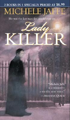 Image for Lady Killer/Secret Admirer (2 Books in One)