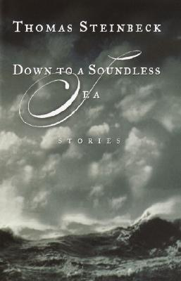 Image for Down to a Soundless Sea