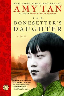 Image for The Bonesetter's Daughter: A Novel (Ballantine Reader's Circle)