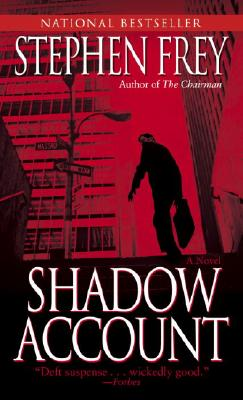Image for Shadow Account