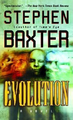 Evolution, STEPHEN BAXTER