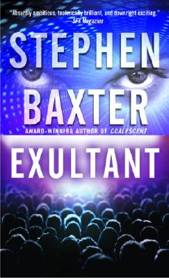 Image for Exultant (Destiny's Children)