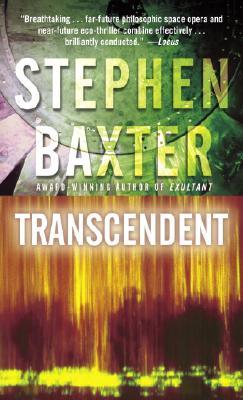 Image for Transcendent (Destiny's Children)