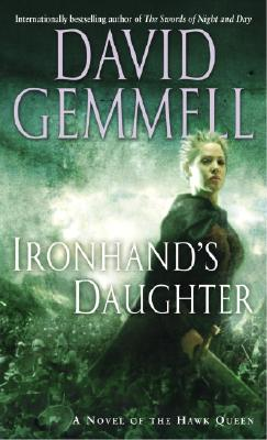 Image for Ironhand's Daughter #1 Hawk Queen