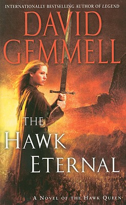 Image for The Hawk Eternal #2 Hawk Queen