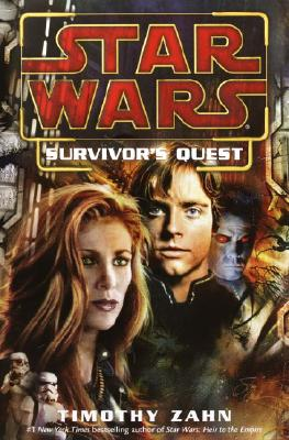 Image for Star Wars: Survivor's Quest