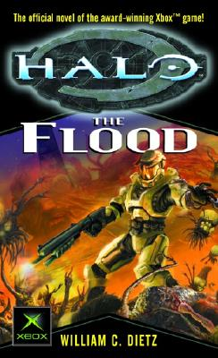 The Flood (Halo), William C. Dietz