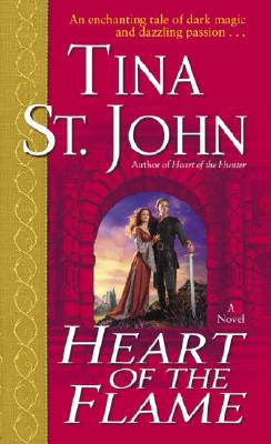 Image for Heart of the Flame: A Novel