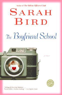 Image for The Boyfriend School