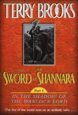 Image for The Sword of Shannara: In the Shadow of the Warlock Lord