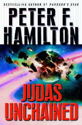 Image for JUDAS UNCHAINED