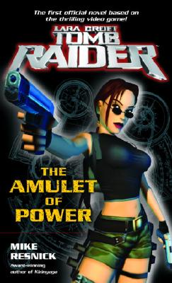Image for The Amulet of Power (Lara Croft: Tomb Raider)