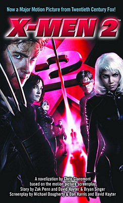 Image for X-Men 2