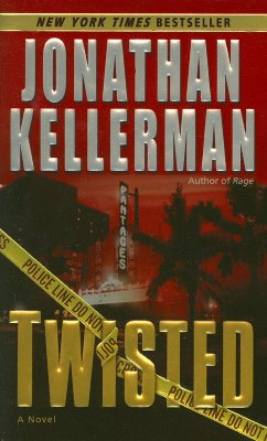Twisted, Kellerman, Jonathan