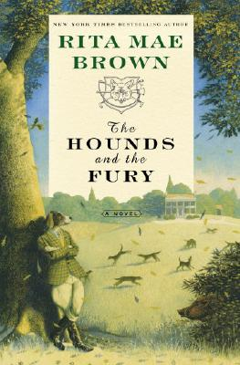 Image for The Hounds and the Fury: A Novel